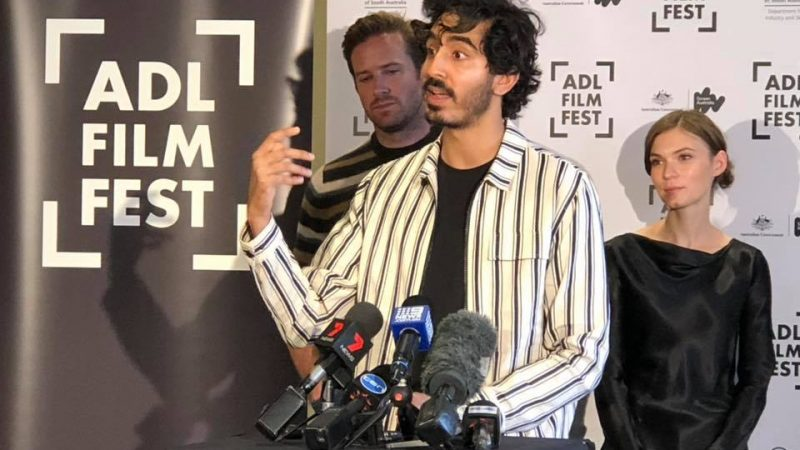 Adelaide Film Festival Kicks Off!