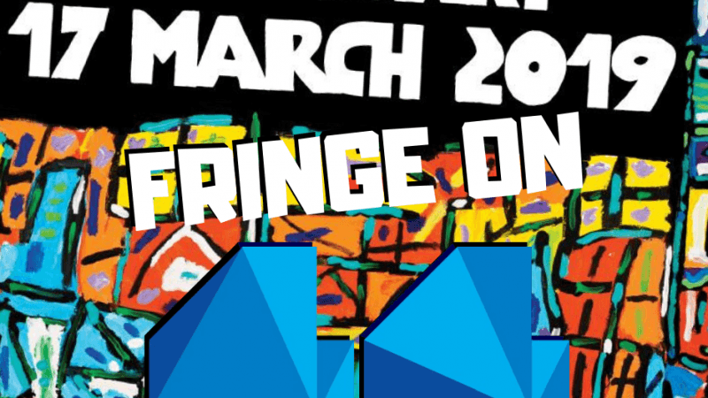 Fringe on 44 Back Soon!