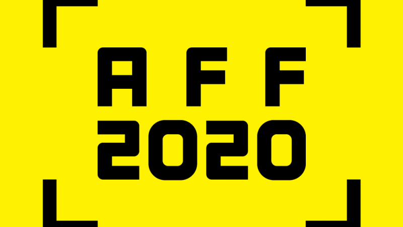 The Adelaide Film Festival 2020 Has Launched!